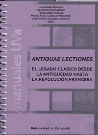 Antiquae Lectiones